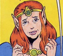 Queen Seline