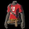 Breath of the Wild DLC Armor (Expansion Pass Bonus) Nintendo Switch Shirt (Icon).png