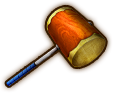 File:Hyrule Warriors Legends Rental Hammer Wooden Hammer (Level 1 Rental Hammer).png