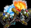 Koume and Kotake