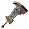 File:Breath of the Wild Goron Swords Stone Smasher (Icon).png