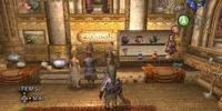 Chudley's Fine Goods and Fancy Trinkets Emporium