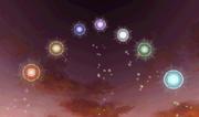 Lokomos Returning to the Heavens