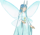Great Fairy of Ice