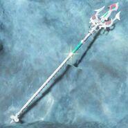 Lightscale Trident
