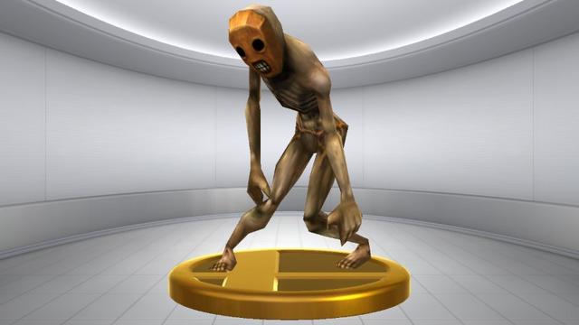 File:Super Smash Bros. for Wii U ReDead (Ocarina of Time 3D) ReDead (Trophy).png