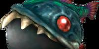 Bomb Fish