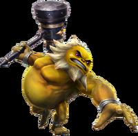 Darunia (Hyrule Warriors) 2