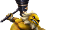 Hammer (Hyrule Warriors)
