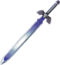 Master Sword (Ocarina of Time)