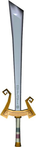 File:The Wind Waker Enemy Weapons Ganondorf's Sword (Render).png