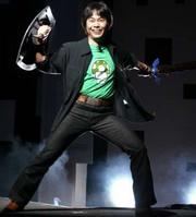 Shigeru Miyamoto at E3