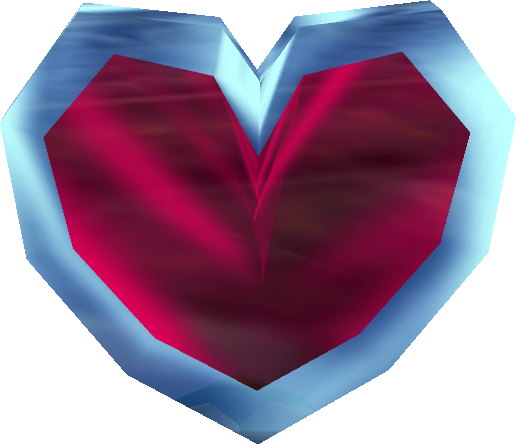 File:Heart Container (Ocarina of Time and Majora's Mask).png