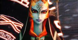 Midna's True Form (Twilight Princess)