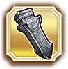 File:Hyrule Warriors Materials The Imprisoned's Pillar (Gold Material drop).png