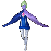 File:Hyrule Warriors Legends Fi Standard Outfit (Wind Waker - Tetra Recolor).png