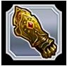 File:Hyrule Warriors Materials Ganondorf's Gauntlet (Silver Material).png