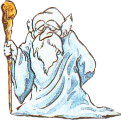 Old Man (The Legend of Zelda)