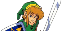 The Legend of Zelda: Link's Awakening characters