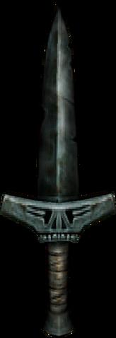 File:Twilight Princess Enemy Weapons Stalfos Short Sword (Render).png