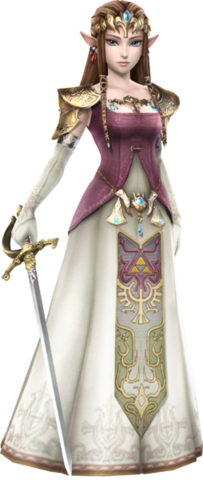 File:Hyrule Warriors Princess Zelda Era of Twilight Robes (DLC Costume).png