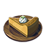 Breath of the Wild Food Dish (Pies) Pumpkin Pie (Icon).png