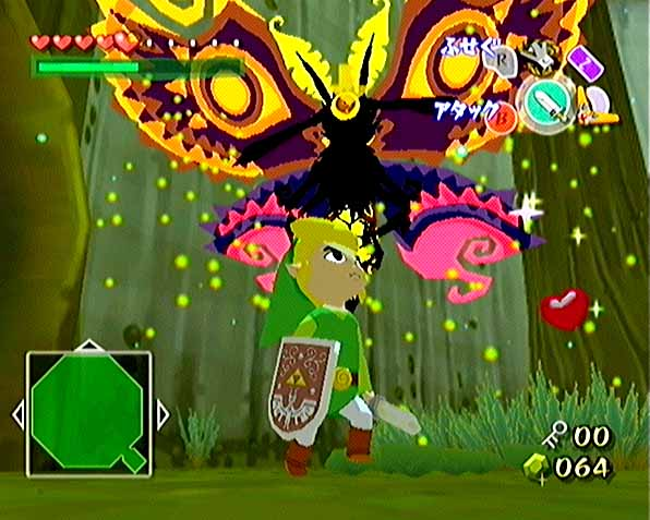 File:Mothula (The Wind Waker).png