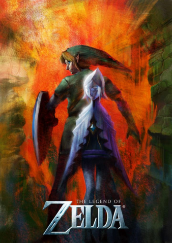Arquivo:The Legend of Zelda - Skyward Sword Artwork.png