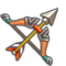 Bow Icon (Skyward Sword)