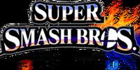 Super Smash Bros. for Nintendo 3DS / Wii U