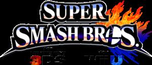 File:Super Smash Bros. for 3DS & Wii U (logo).png