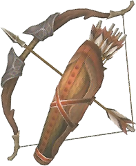 File:Hero's Bow (Twilight Princess).png