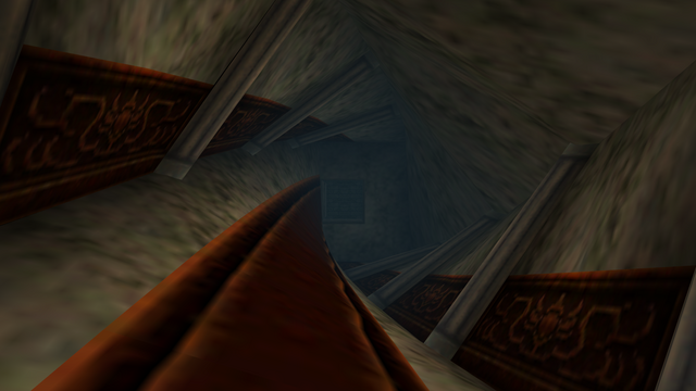 File:Twisted Passage (Ocarina of Time).png