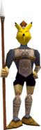 Keaton Mask Soldier