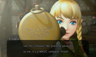 File:Hyrule Warriors Legends Linkle's Tale Linkle's MAGIC Compass (Cutscene).png