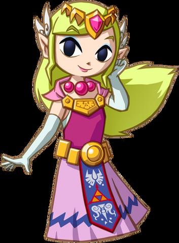 Arquivo:Princess Zelda (Spirit Tracks).png