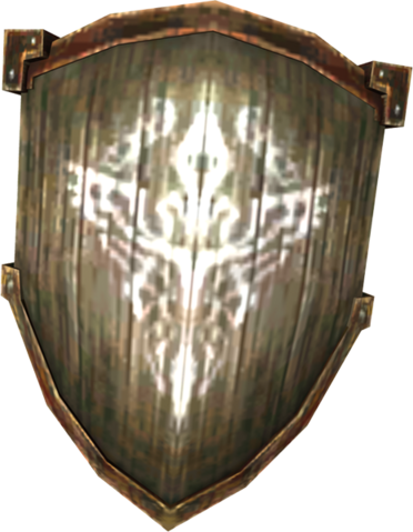 Arquivo:Wooden Shield (Twilight Princess).png
