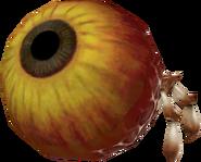 Armogohma Eye (back)