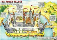 North Castle (Comic)