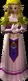 Adult Zelda