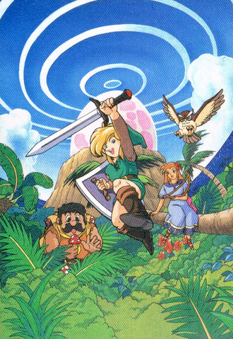 File:Characters (Link's Awakening).png