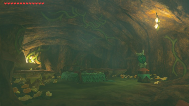 File:Breath of the Wild Inns Great Deku Tree's Navel (Korok Forest).png