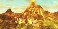 Vulcão de Eldin
