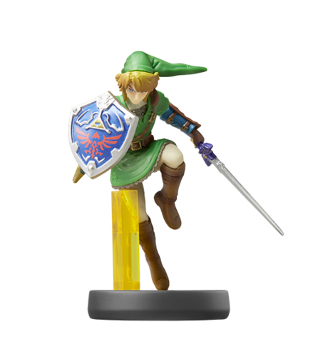 File:Link Amiibo.png
