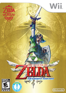 The Legend of Zelda - Skyward Sword (North America)