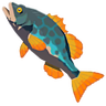Breath of the Wild Fish (Bass) Hearty Bass (Icon).png