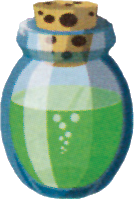 File:Green Potion (The Wind Waker).png