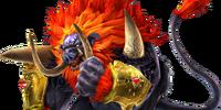 Ganon (Hyrule Warriors)