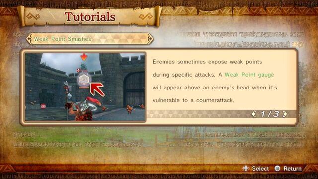 File:Hyrule Warriors Tutorials Weak Point Smashes Tutorial (1 of 2).jpg
