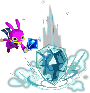 File:A Link Between Worlds Ravio Ice Rod (Artwork).png